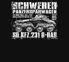 Sd.Kfz. 231 (8-Rad) Unisex T-Shirt