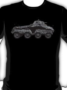 Sd.Kfz. 231 (8-Rad) T-Shirt