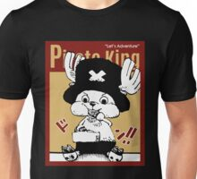 THIS IS MANGA - CHOPPER 2 Unisex T-Shirt