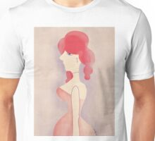 Saloon women Unisex T-Shirt