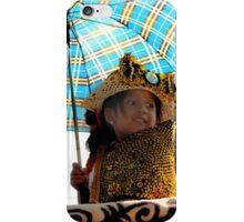Cuenca Kids 522 Watercolour iPhone Case/Skin