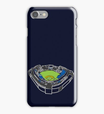 New York, Yankee Stadium iPhone Case/Skin