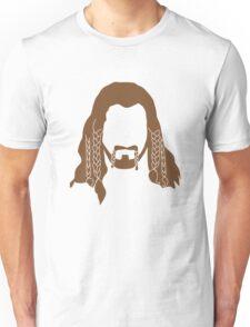 Fili's Beard Unisex T-Shirt
