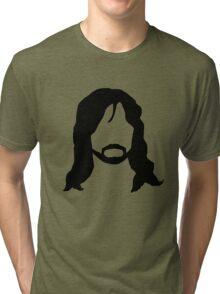 Kili's Beard Tri-blend T-Shirt