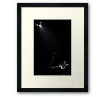 Jazz Messengers 01 Framed Print