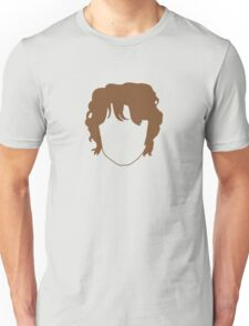 Bilbo's Smooth Face Unisex T-Shirt