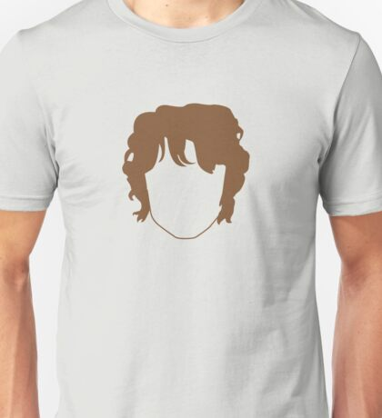 Bilbo's Smooth Face Unisex T-Shirt