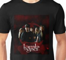 Lamb of God Exclusive Picture Unisex T-Shirt