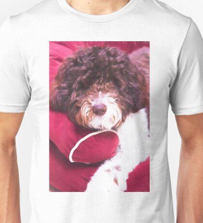 Duke My Labradoodle Unisex T-Shirt