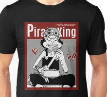THIS IS MANGA - SNIPER KING Unisex T-Shirt