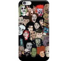 Halloween Gumbo iPhone Case/Skin