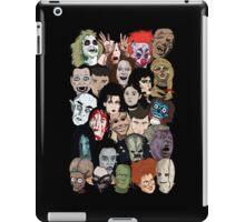 Halloween Gumbo iPad Case/Skin