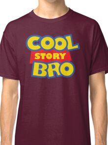 Cool Story Bro! Classic T-Shirt