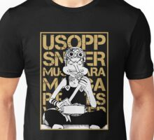 THIS IS MANGA - SNIPER KING 5 Unisex T-Shirt