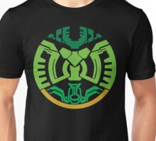 GattaKiriBa: The Strongest Combo Unisex T-Shirt