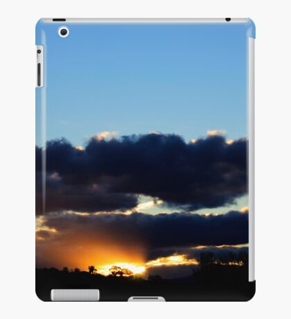Forge of the Earth iPad Case/Skin