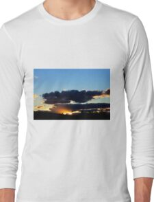 Forge of the Earth Long Sleeve T-Shirt