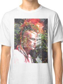 love punk Classic T-Shirt