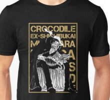 THIS IS MANGA - CROCOBOY 4 Unisex T-Shirt