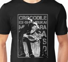 THIS IS MANGA - CROCOBOY 5 Unisex T-Shirt