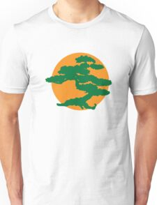 Bonzai Tree T-Shirt