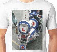 MODS CAMDEN TOWN Unisex T-Shirt