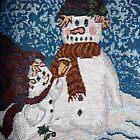 Snow Friends by ArtBee