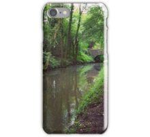 Riverside walks iPhone Case/Skin