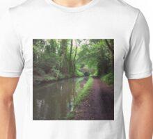 Riverside walks Unisex T-Shirt