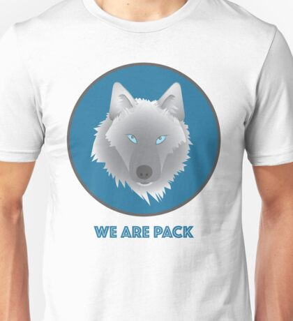 We Are Pack Unisex T-Shirt