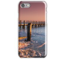 Quindalup Jetty iPhone Case/Skin