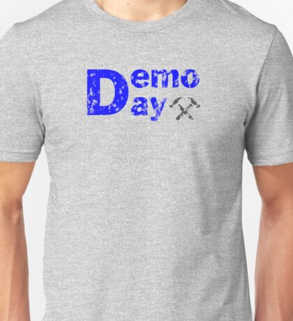Demo Day Unisex T-Shirt