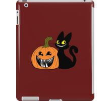 Happy Halloween! iPad Case/Skin