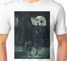 Deep Ones Unisex T-Shirt