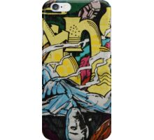 Graffiti Boys iPhone Case/Skin