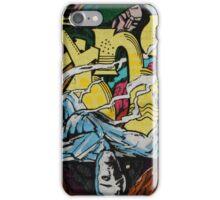 Graffiti Boys iPhone Case/Skin