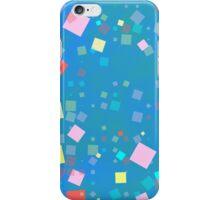 Squares mosaic iPhone Case/Skin