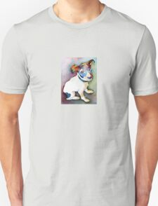 Tiny Pup Unisex T-Shirt