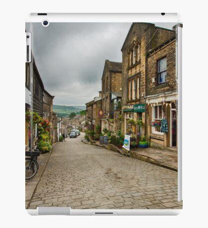Haworth Yorkshire iPad Case/Skin