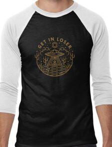 Get In Loser Men's Baseball ¾ T-Shirt