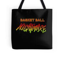 f//w - basketball nightmare Tote Bag