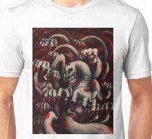 Dead Hand 2 - Zelda Ocarina of Time Unisex T-Shirt