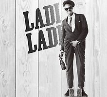 Ladi Ladi by okclothing