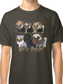 Harry Pugger Classic T-Shirt