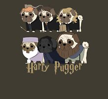 Harry Pugger Unisex T-Shirt