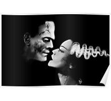 Dark Love Poster