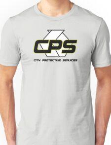 Continuum - CPS Unisex T-Shirt