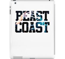 Beast Coast iPad Case/Skin