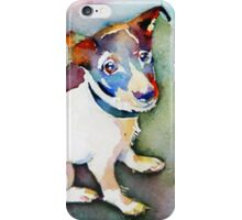 Tiny Pup iPhone Case/Skin