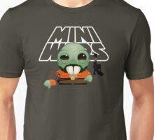 MiniWars - Ponda Baba Unisex T-Shirt